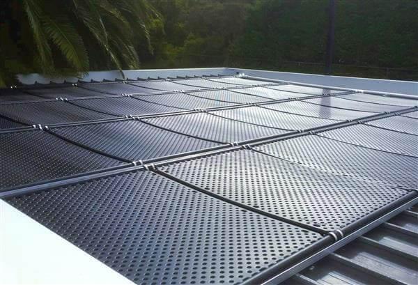 EcoOnline OKU performance system install