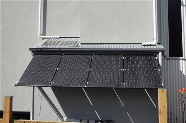 EcoOnline Vertex system install